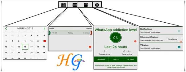 Whatsapp पर कौन कब ऑनलाइन आया कैसे